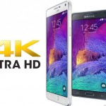 Specificatiile viitoarelor smartphone-uri Galaxy Note 5 si Note Edge