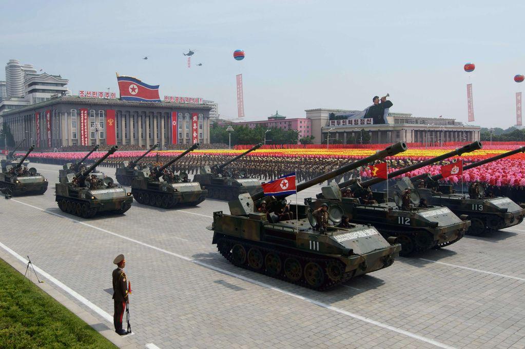 Statele Unite a lansat un atac cibernetic impotriva Coreei de Nord, dar nu a iesit cum a fost planuit