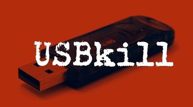 USBKill