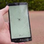 Un test in cadere pentru LG G4 iti arata ca nu ai vrea sa il scapi