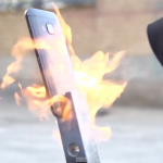 Va supravietui HTC One M9 caderilor si focului?