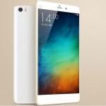 Xiaomi Mi Note Pro care integreaza un Snapdragon 810 este suspectat de supraincalzire