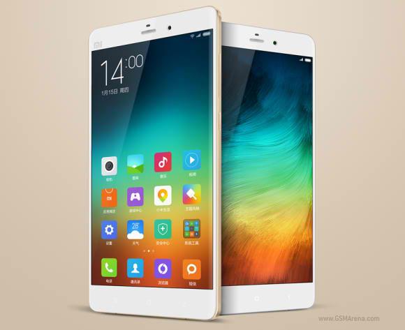 Xiaomi Mi Note Pro este cel mai puternic smartphone cu Snapdragon 810