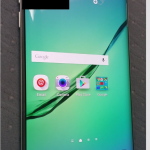 A aparut prima poza a presupusului Galaxy S6 Edge Plus