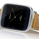 ASUS prezinta smartwatch-ul ZenWatch 2 in cadrul Computex 2015