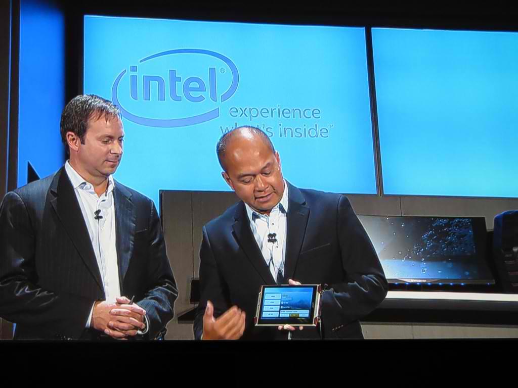 Acer Predator 8 este prima tableta Android cu procesor Intel