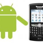 BlackBerry se gandeste la lansarea unui smartphone Android, potrivit unor zvonuri