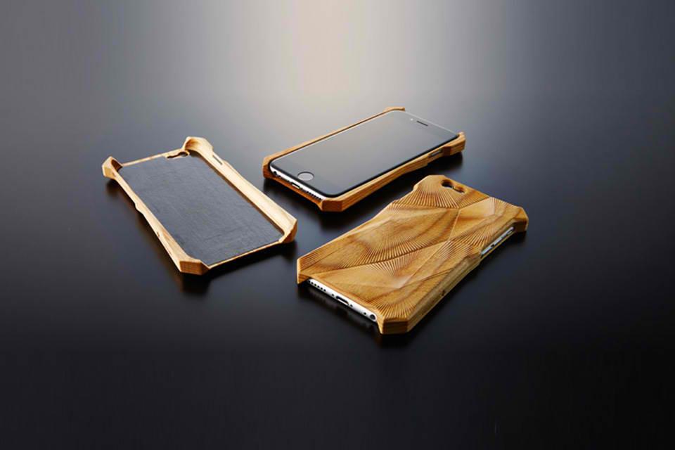 Carcasa pentru iPhone Hibiki promite o imbunatatire a sunetului