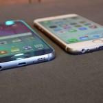 Copiii aleg intre iPhone 6 si Samsung Galaxy S6
