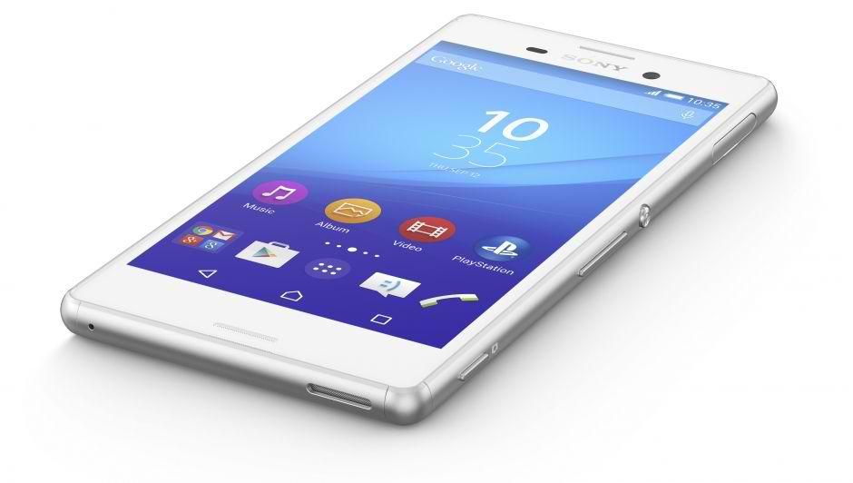 Daca alegi smartphone-ul Xperia M4 Aqua de 8GB, vei ramane numai cu 1,26GB
