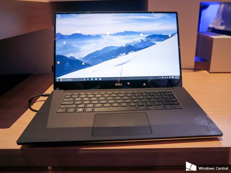 Dell XPS 15 - un Ultrabook cu margini aproape inexistente