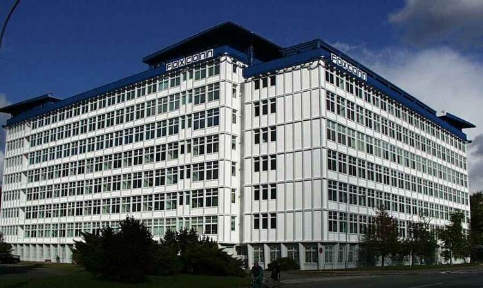 Foxconn ar putea construi fabrici noi in India pentru ca iPhone-ul sa poata concura mai bine cu smartphone-urile Samsung
