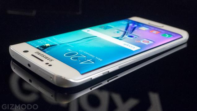 Galaxy S6 Edge Plus, versiunea mai mare a Galaxy S6 Edge, s-ar putea lansa in urmatoarele saptamani