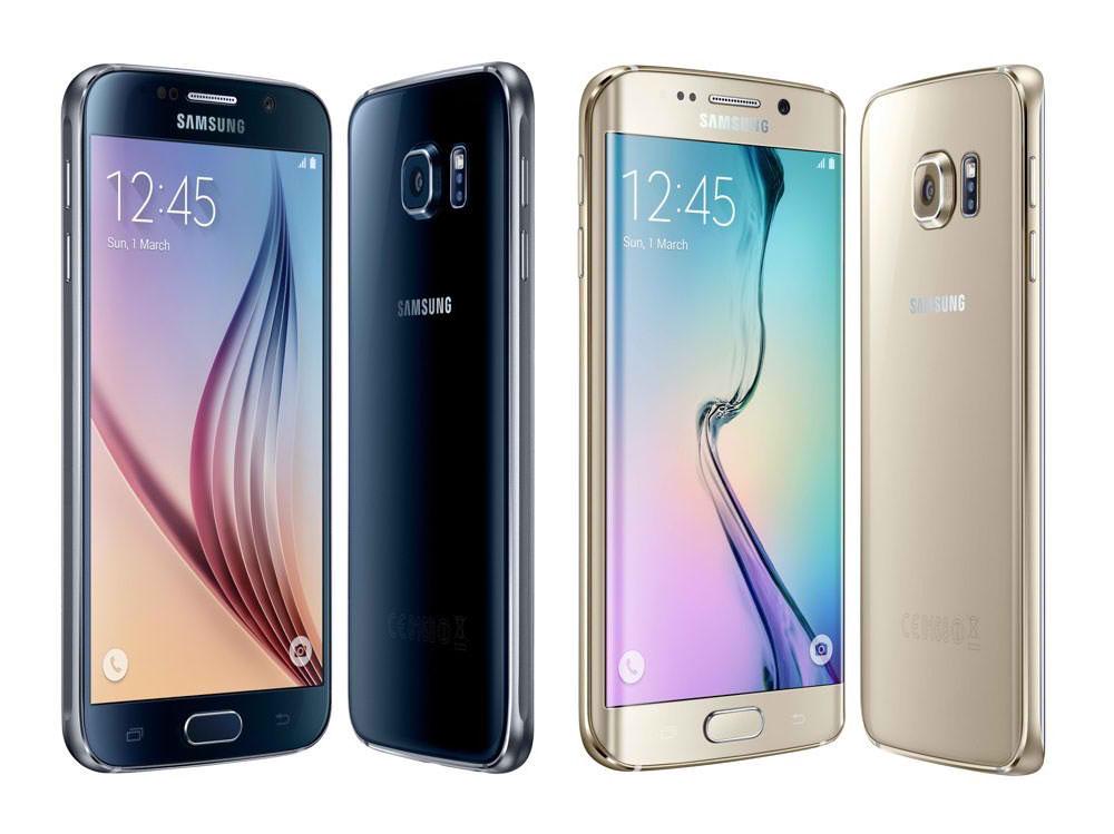 Galaxy S6 a consolitat pozitia Samsung pe piata din Statele Unite