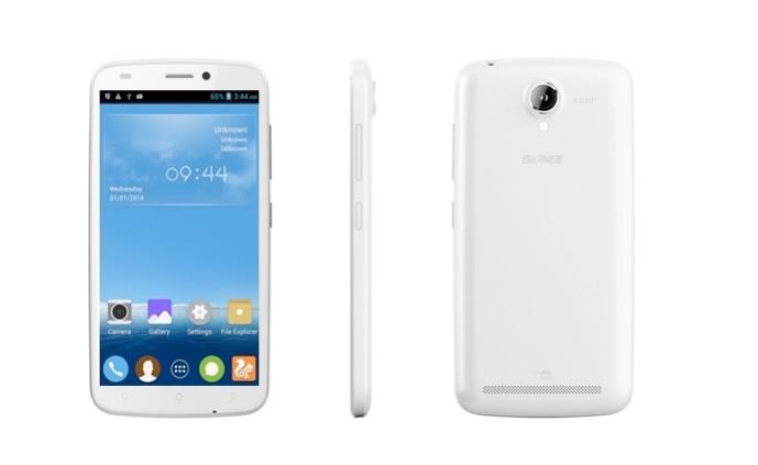 Gionee Marathon M4 - smartphone cu o autonomie suficienta pentru 65 de ore de convorbiri