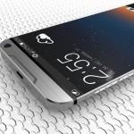 HTC promite un design schimbat pentru One M10 si un nou smartphone anul acesta