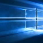 Imaginea de fundal pentru Windows 10 a fost creata folosind lasere