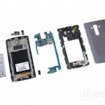 LG G4 obtine un scor mare pentru usurinta reparatiei