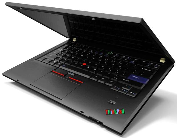 Lenovo ar putea crea un laptop ThinkPad ca in anii '90