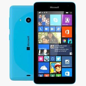 Lumia 535 a triplat vanzarile de smartphone-uri Windows Phone in Pakistan
