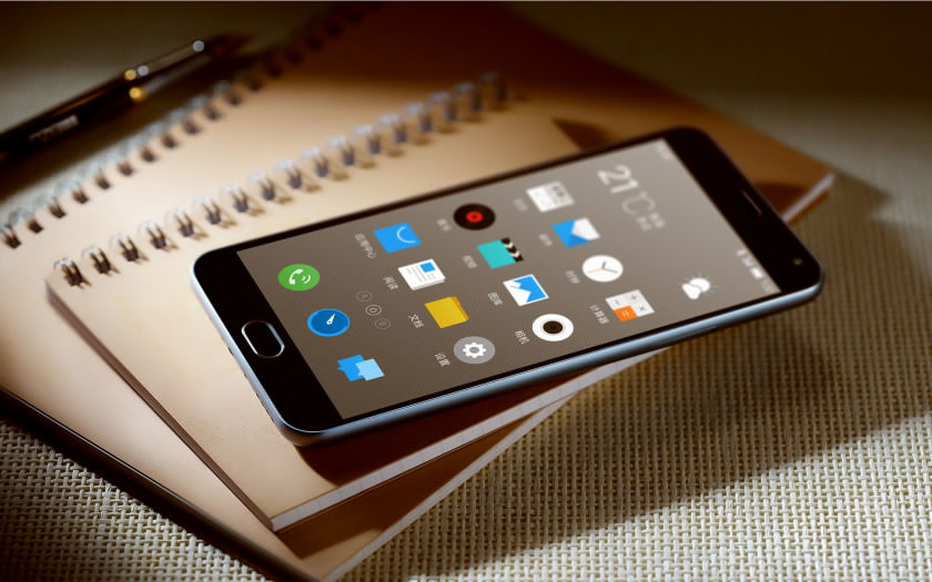 Meizu ne dezvaluie smartphone-ul Meizu M2 Note la un pret de 130 de dolari