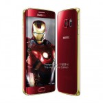 Merita Samsung Galaxy S6 Edge editia Iron Man 91 000 de dolari?