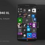 Microsoft Lumia 940XL va dispune probabil de o metoda de securitate mai noua