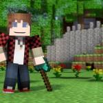 Minecraft va fi folosit pentru a-i invata pe copii sa scrie cod
