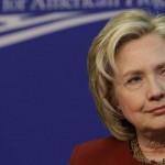 Motorul de cautare Google prezice ca urmatorul presedinte al Statelor Unite va fi Hillary Clinton