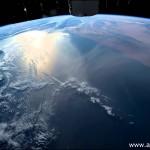 NASA dezvaluie primul clip video la rezolutie 4K filmat la bordul ISS