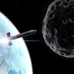 NASA va folosi arme nucleare atunci cand un asteroid va fi pe punctul de a lovi Pamantul