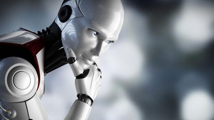 O masinarie cu inteligenta artificiala se enerveaza atunci cand este intrebata despre moralitate