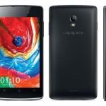 Oppo anunta un nou smartphone de buget - Oppo Joy 3
