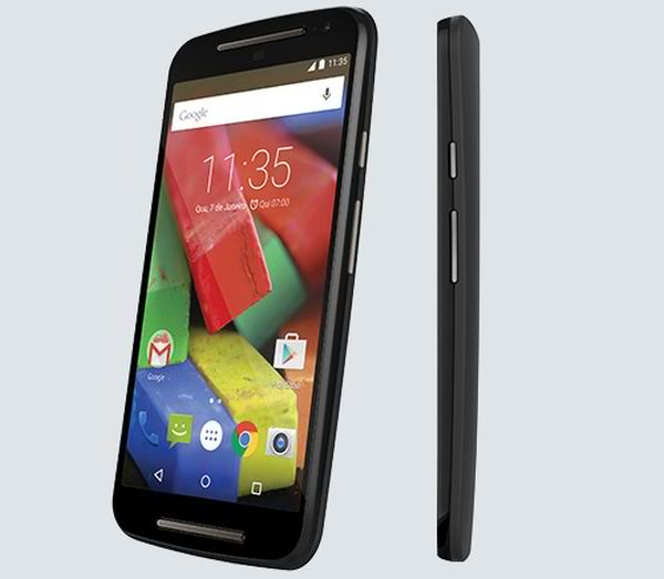 Presupusul smartphone Moto G (2015) a fost reperat intr-un filmulet