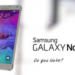 Samsung Galaxy Note 4 este cel mai bine-primit smartphone din Statele Unite