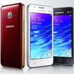 Samsung Z1 s-a vandut intr-un numar destul de mare