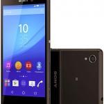 Sony ne lamureste in ceea ce priveste memoria interna a lui Xperia M4 Aqua