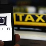 Uber are parte de probleme in Coreea de Sud