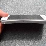Un iPhone 5S i-a salvat viata unei persoane in urma unui accident petrecut in Rusia