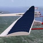 Avionul solar Solar Impulse 2 a ramas la sol din cauza unei defectiuni
