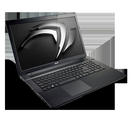 Cele mai bune laptopuri de gaming - Acer Aspire V3