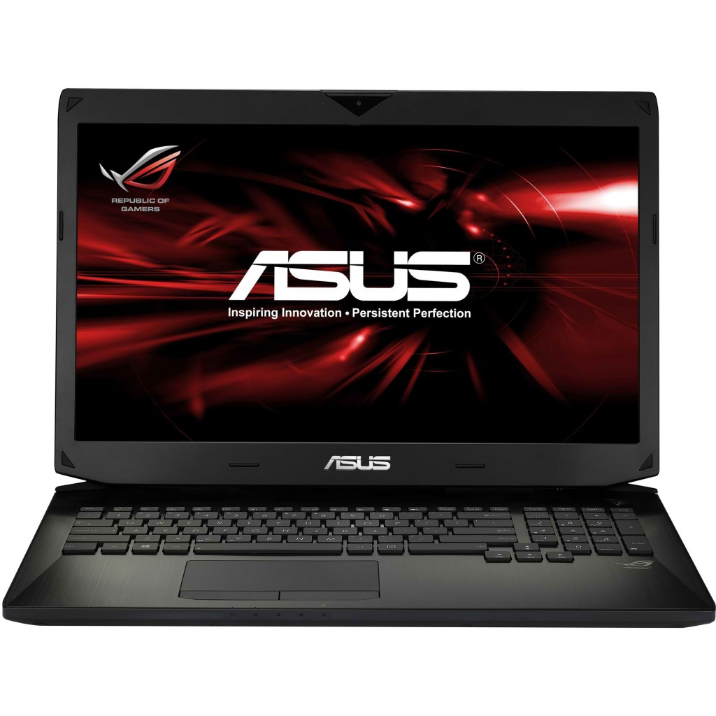 Cele mai bune laptopuri de gaming - Asus G750JS