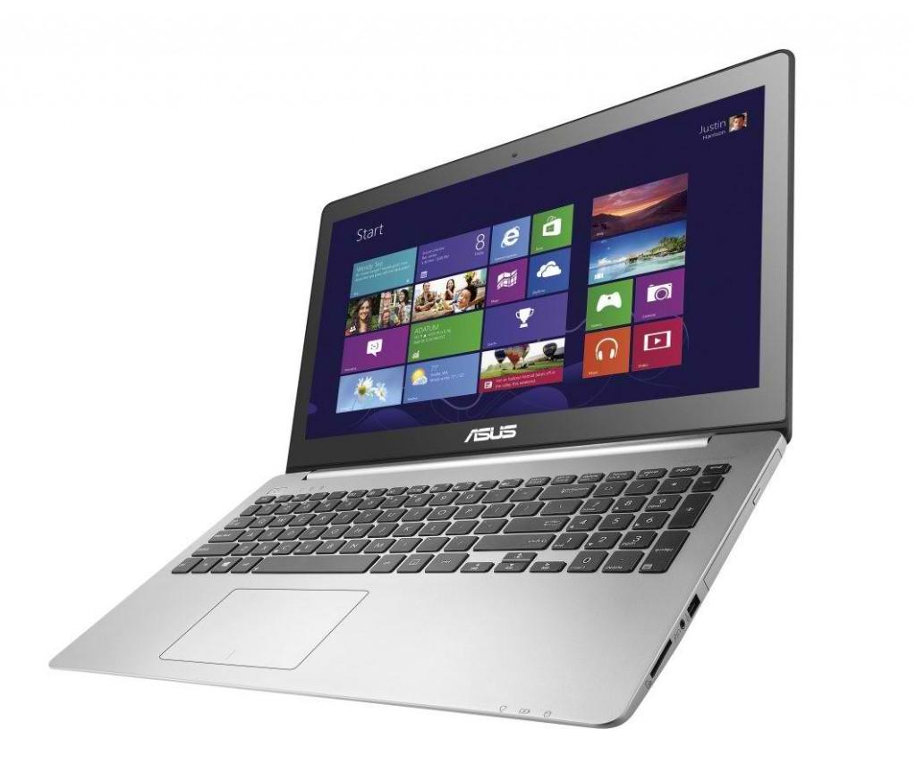 Cele mai bune laptopuri de gaming - Asus K551LN