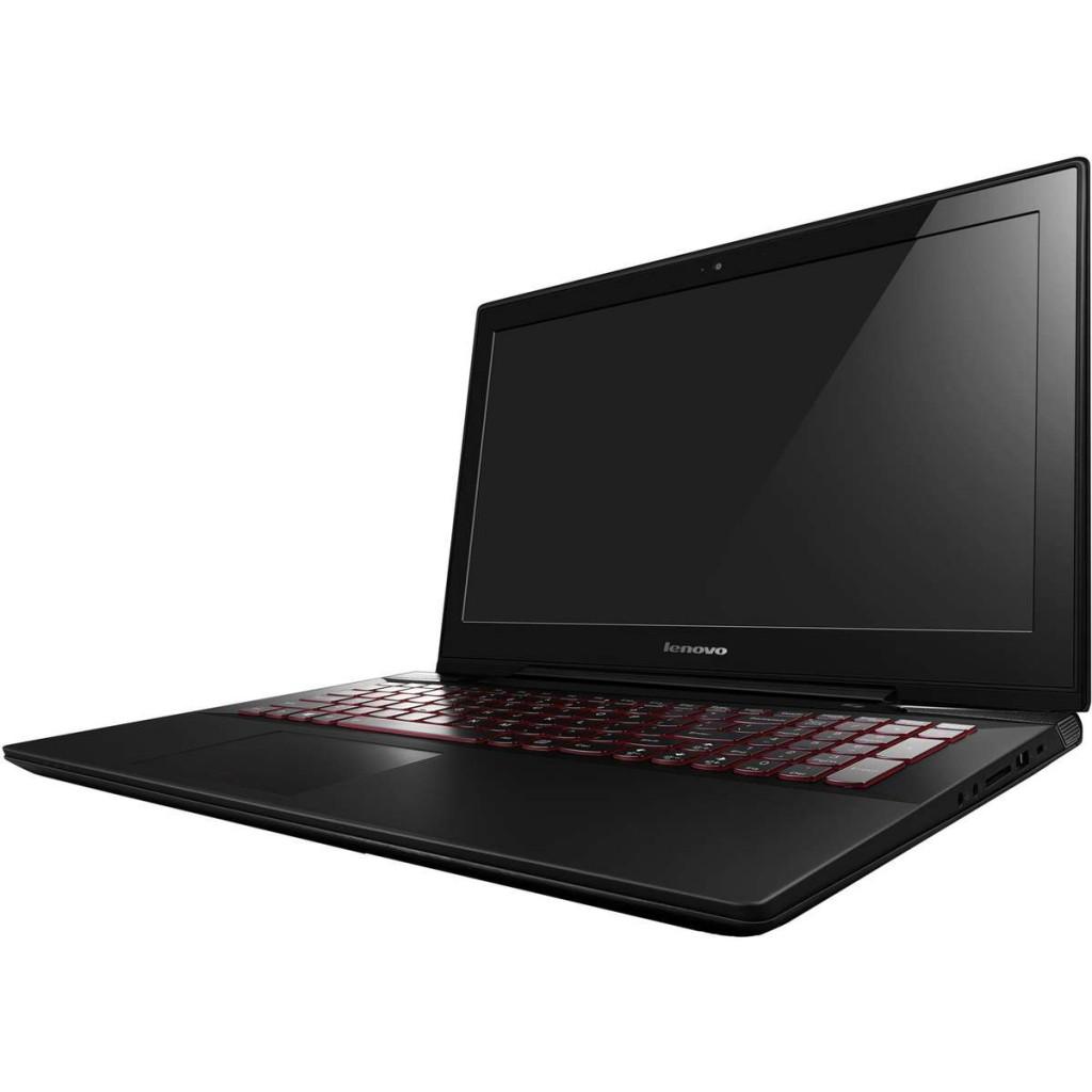 Cele mai bune laptopuri de gaming - Lenovo IdeaPad Y5070