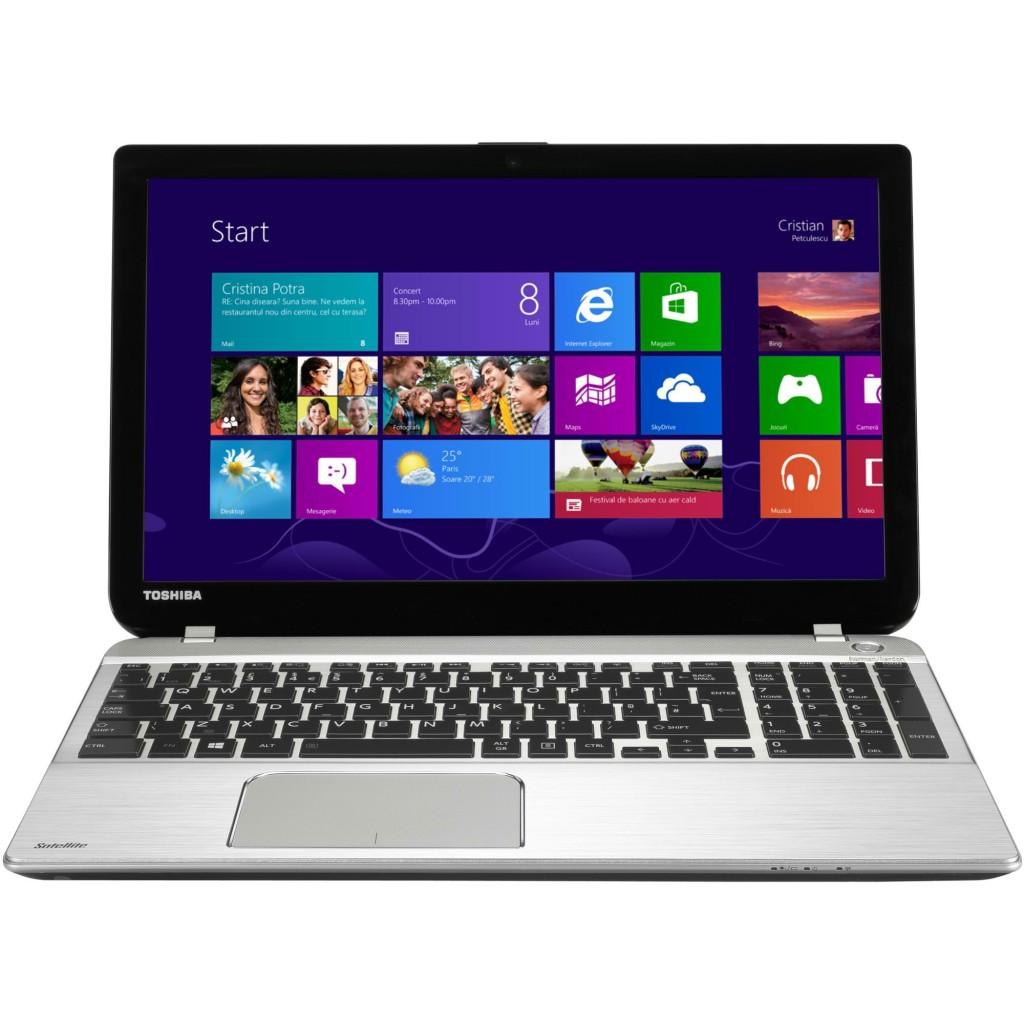 Cele mai bune laptopuri de gaming - Toshiba Satellite P50