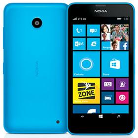 Cele mai mari reduceri la telefoane mobile si smartphone-uri - Nokia 635