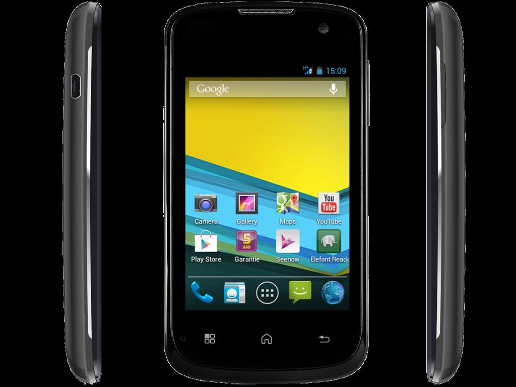 Cele mai mari reduceri la telefoane mobile si smartphone-uri - UTOK 351D