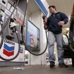 Chevron testeaza modalitatea de plata Apple Pay la benzinariile sale
