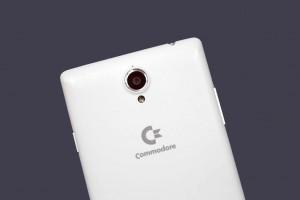 Commodore se intoarce pe piata cu un smartphone