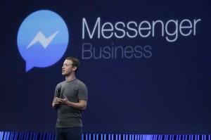 Facebook dezvolta un asistent digital denumit Moneypenny